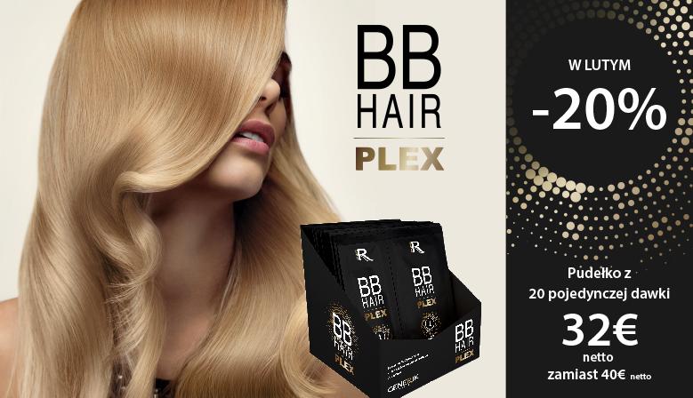 BB Hair Plex