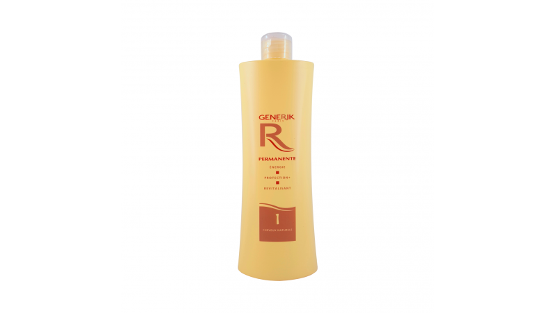 Permanente n° 1 - Cheveux Normaux - 500 ml
