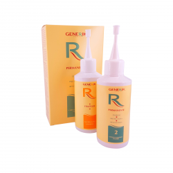 Kit permanente n°2 monodose 120ml + 120ml