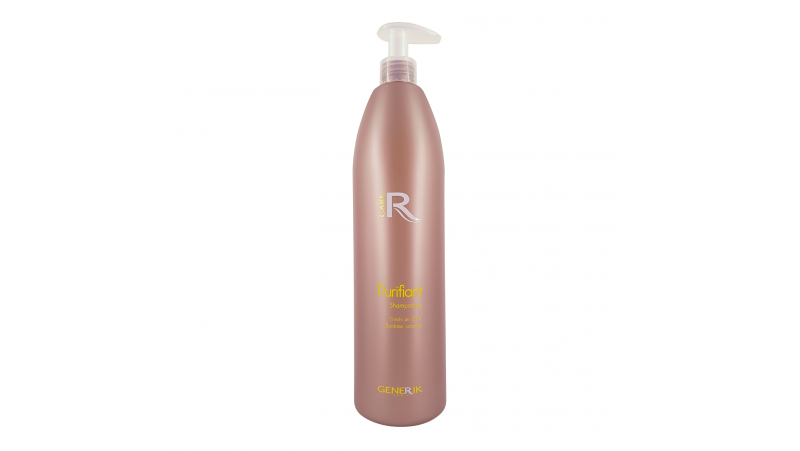SHAMPOOING PURIFIANT 1000ML