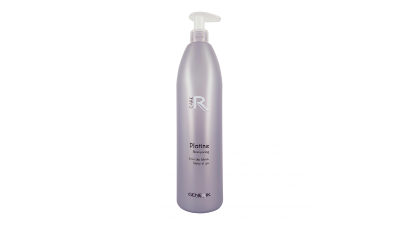 Shampooing platine 1000 ml