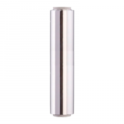 Aluminiumfolie 29 cm 200 m12 mikron