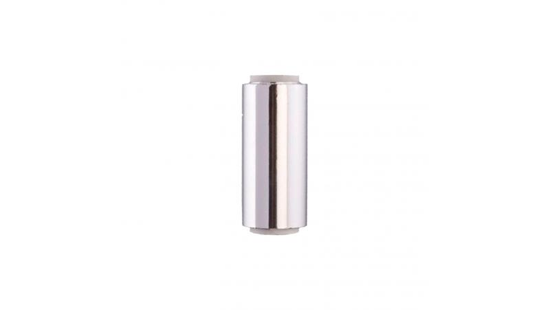 Aluminium - 12cm - 100 mètres - 12 microns