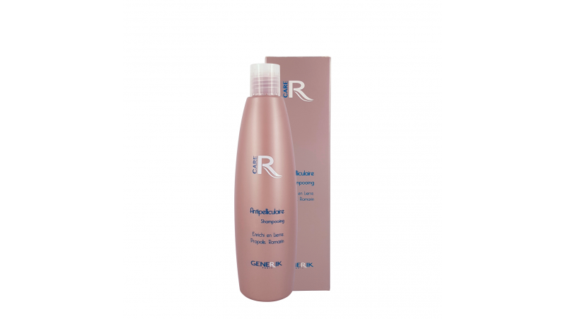 SHAMPOOING ANTIPELLICULAIRE 300ML
