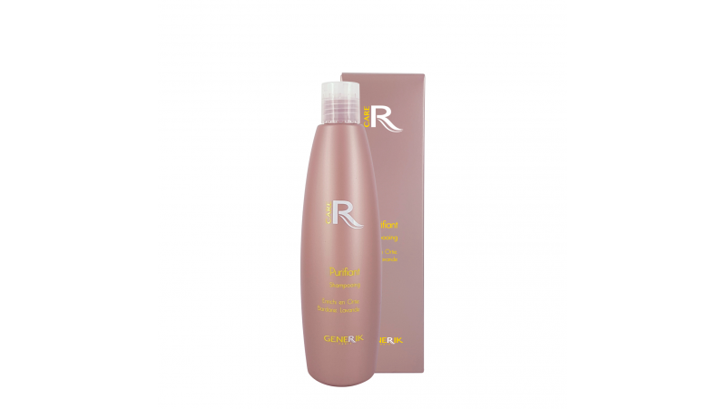 SHAMPOOING PURIFIANT 300ML