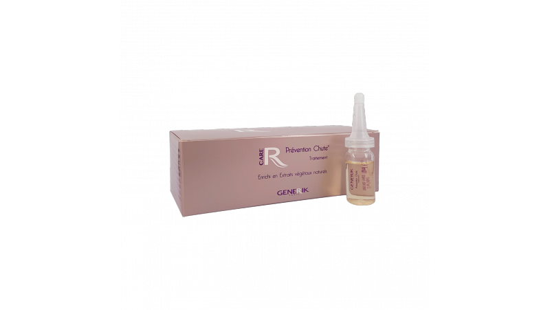 Hair Loss Preserving Treatment 10 x 10 ml