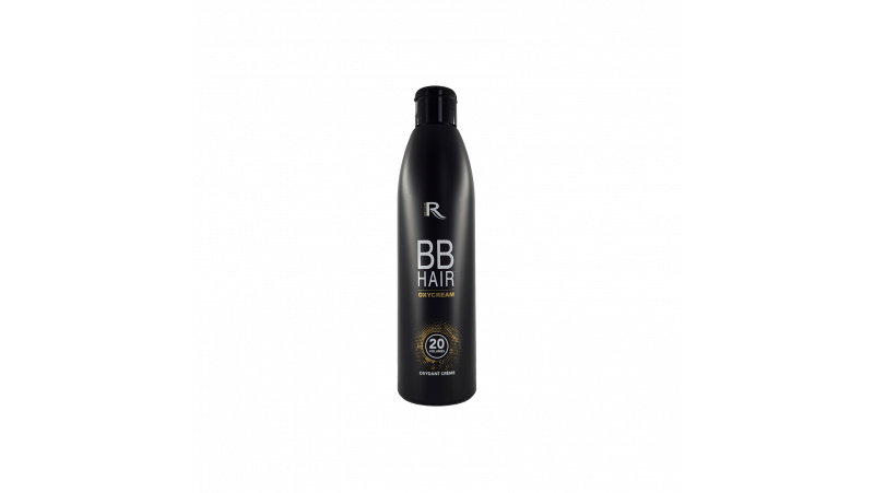 Oxydant Crème BBHair 20 Volumes 250ml