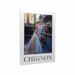 Album Chignon By Raphaël Perrier