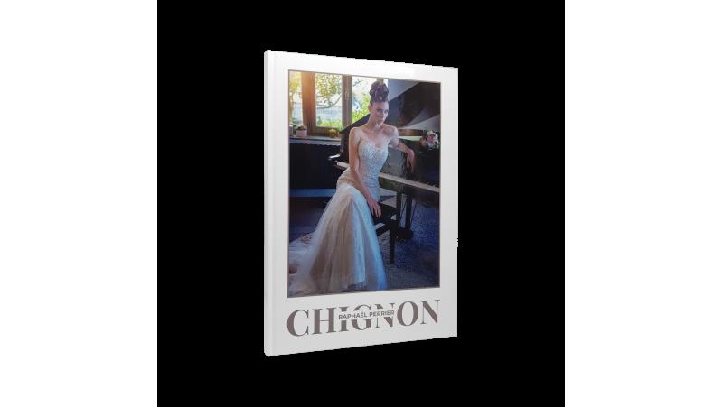 Album Chignon y Raphaël Perrier