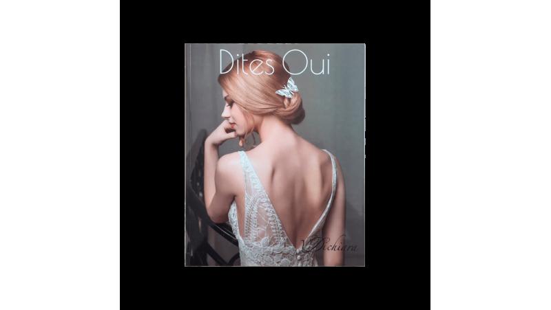 """Album de Mariée """"Dite oui"""""""