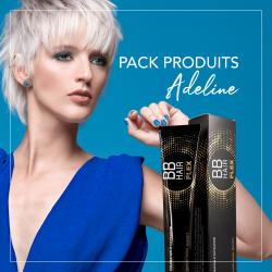 Pack Step By Step Adeline