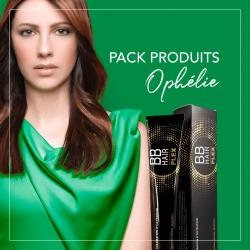 Pack Step By Step Ophélie