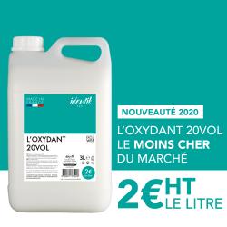 Oxydant Identik 3L 20 Volume