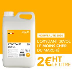 Oxydant Identik 3L 30 Volume