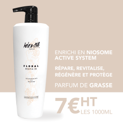 Identik Shampooing Floral Repair 1000 ml