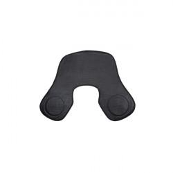 Cape de coupe professionnelle lestée Capcounet Noir