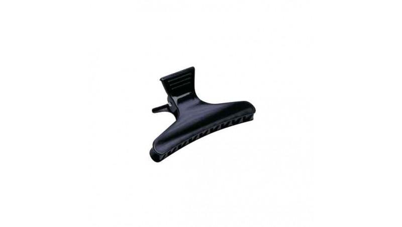 Pince Croco Noire Super Gm x12 Eco 8 Cm