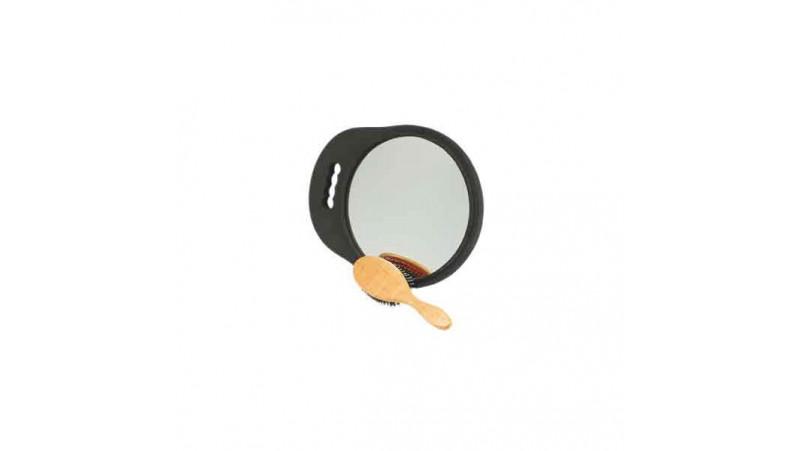 Miroir Moussy diamètre de 25Cm Gummi Protec
