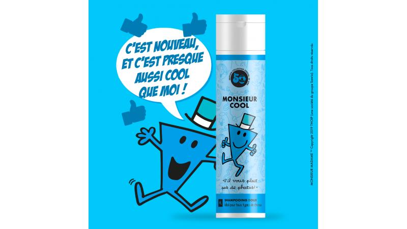 Shampoing Monsieur Madame 250ml 3