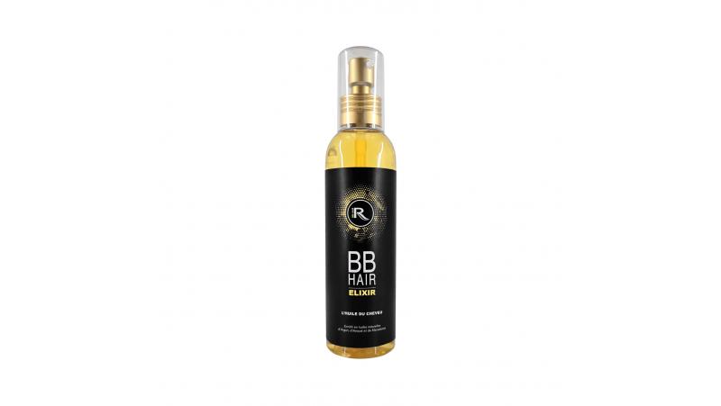 BBHair Elixir l'huile du cheveu 150ml.