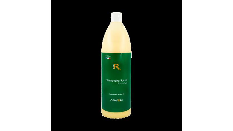 Shampooing Nutritive au lait de Karité 1000ml