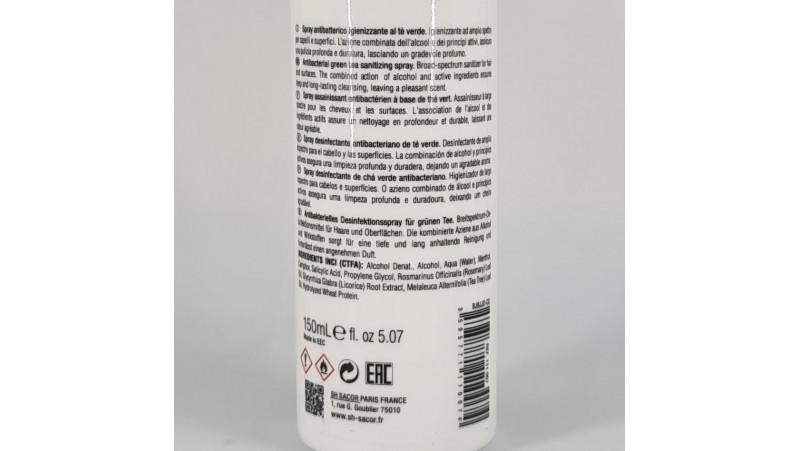 Spray désinfactant 150ml