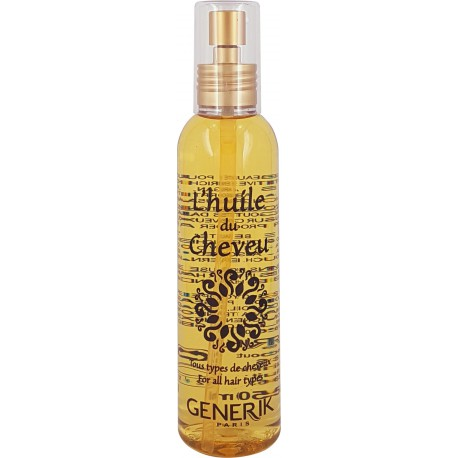 Hair Sublime Oil 150 ml