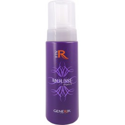 Hair Mousse 200ml