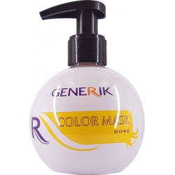 Color Mask Dorado 250ml