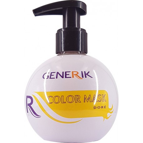 Color Mask Doré 250 ml